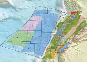 سيادة لبنان البحرية.. والقانون الدولي