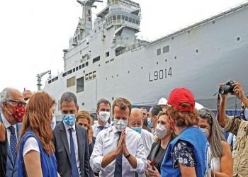 فرنسا في لبنان و«الباشا» منتهي الصلاحية
