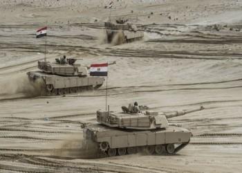 قبل 7 عقود.. وثائق سرية بريطانية تكشف عن مشروع مصري ضخم لتصنيع السلاح