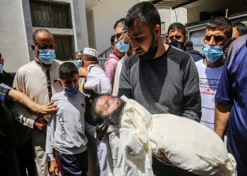 الكنيسة المصرية تستنكر العدوان الإسرائيلي الغاشم على غزة والقدس
