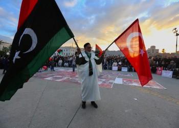 خلال 4 أشهر.. 58% زيادة في الصادرات التركية إلى ليبيا