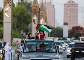بمشاركة علماء وشخصيات عالمية.. قطر تنظم مهرجانا تضامنيا مع فلسطين