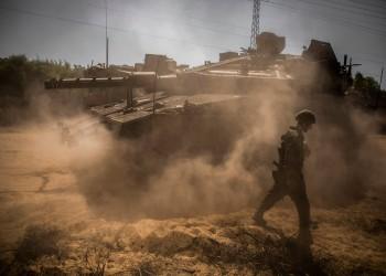 مباحثات مصرية باكستانية لوقف إطلاق النار في غزة