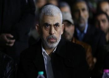 غزة.. إسرائيل تقصف منزل يحيى السنوار قائد حماس