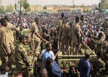 النائب العام السوداني يتسلم نتائج التحقيق بمجزرة الفض 2019