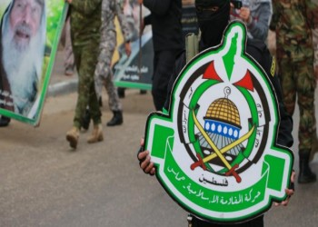 بعد حذف الأولى.. حماس تطلق قناة جديدة على تليجرام