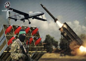 حماس تمطر مستوطنات الاحتلال الإسرائيلي بـ120 صاروخا وقذيفة