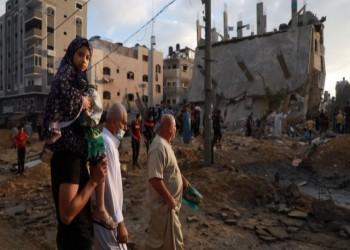 مساعدات قطرية عاجلة لضحايا العدوان الإسرائيلي على غزة