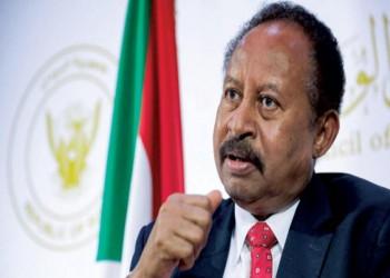 حمدوك يزور باريس لدعم الانتقال الديمقراطي في السودان