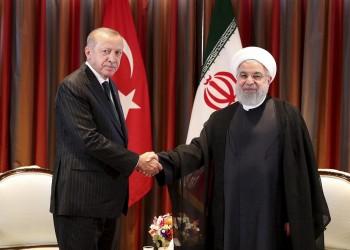 خلال اتصال مع روحاني.. أردوغان يدعو لوحدة الخطاب والعمل بشأن فلسطين