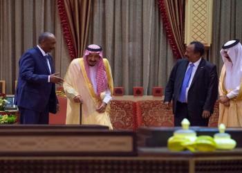 مسؤول سعودي: المملكة ستضغط على الجميع لإعادة هيكلة ديون السودان