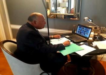 وزير الخارجية المصري لمجلس الأمن: استفزازات إسرائيل غير مسبوقة