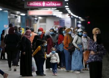 مسؤول مصري: ذروة الموجة الثالثة لكورونا تبدأ خلال أسبوع