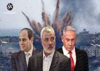السيسي يوجه بتلبية احتياجات الفلسطينيين في غزة