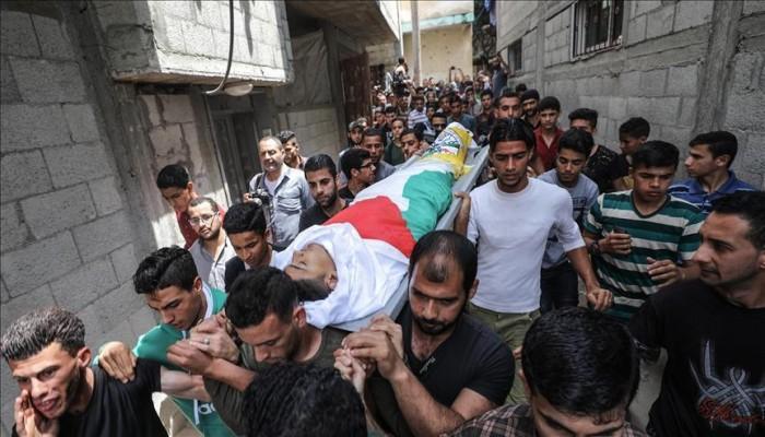 أسبوع من التصعيد الإسرائيلي.. 218 شهيدا فلسطينيا وأكثر من 5600 جريح