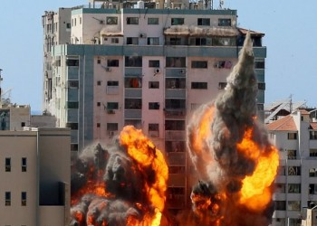 ارتكبت جريمة حرب.. مراسلون بلا حدود تشكو إسرائيل للجنائية الدولية