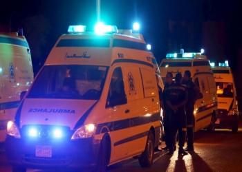 من بينهم جرحى العدوان على غزة.. 3 قوافل فلسطينية تصل إلى مصر لتلقي العلاج