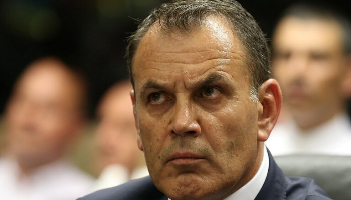 اتفاق يوناني أمريكي لتوسيع التعاون العسكري شرقي المتوسط