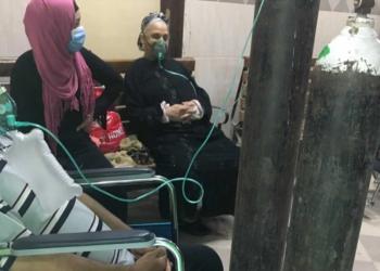 الصحة المصرية تسجل 1200 إصابة و63 وفاة بكورونا