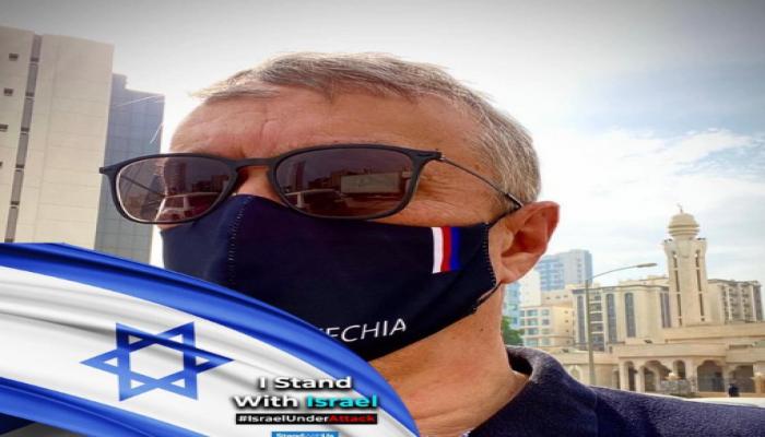 الخارجية الكويتية تستدعي سفير التشيك لتأييده العدوان الإسرائيلي على غزة