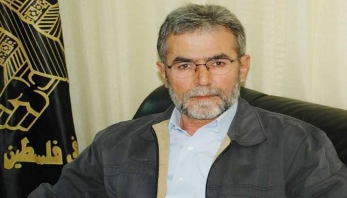 وزير الخارجية القطري وأمين الجهاد الإسلامي يبحثان العدوان الإسرائيلي على غزة