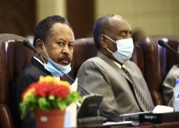 خلال مؤتمر باريس.. حمدوك: السودان غني ويريد استثمارات وليس منحا