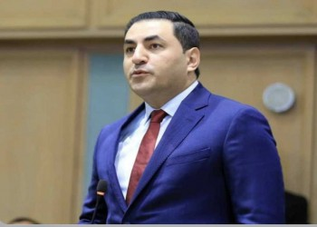 نائب أردني بطالب بلاده بإعادة العلاقة مع حماس (فيديو)