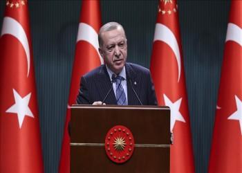 أردوغان يعلن تحييد المسؤول العام لبي كا كا في سوريا