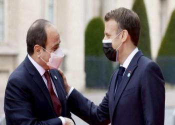 السيسي يجدد تمسك مصر باتفاق قانوني ملزم حول سد النهضة