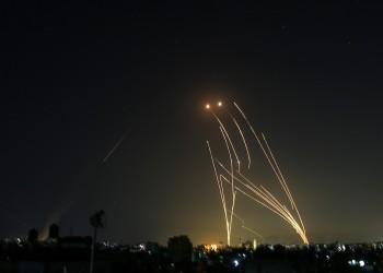 المقاومة الفلسطينية تقصف مستوطنات إسرائيلية بغلاف غزة