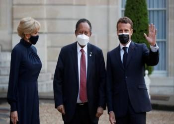 مؤتمر باريس.. السودان يتخطى عقبة أخيرة أمام تخفيف عبء ديونه