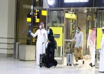 بعد رفع حظر كورونا.. آلاف السعوديين يقبلون على السفر