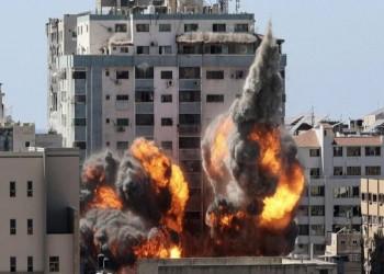 ج. بوست تدعو إسرائيل لتأسيس قبة حديدية أمام معركة الرأي العام العالمي