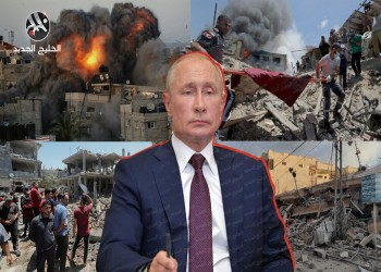 لماذا تتجنب روسيا التورط في الصراع المحتدم داخل الأراضي الفلسطينية؟