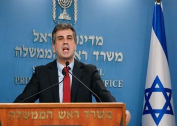 وزير الاستخبارات الإسرائيلي: هنية والسنوار أهداف لنا.. وقاومنا ضغوطا لوقف الحرب بغزة