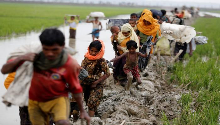 الأمم المتحدة: مانحون تعهدوا بدفع 340 مليون دولار للروهينجا في بنجلاديش