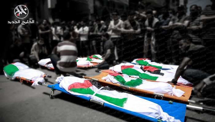 مراقبون: قصف غزة يربك دول التطبيع أمام مواطنيهم