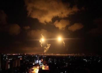 المقاومة الفلسطينية تقصف 6 قواعد عسكرية إسرائيلية