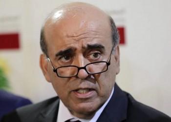بعد اتهاماته للسعودية ودول الخليج.. وزير خارجية لبنان يستقيل من منصبه