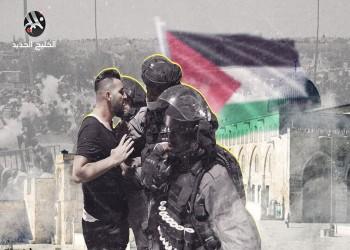 الاحتلال الإسرائيلي يعتقل 1800 فلسطيني خلال عملية حارس الأسوار