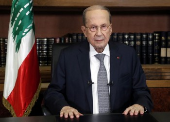 الرؤساء السابقون لحكومات لبنان: عون سبب تأخر تشكيل الحكومة