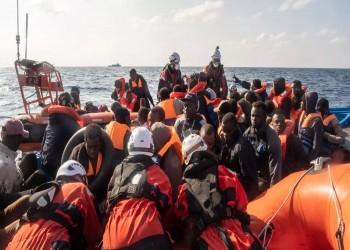مقابل مساعدات اقتصادية.. أوروبا تسعى لاتفاق بشأن الهجرة مع تونس وليبيا
