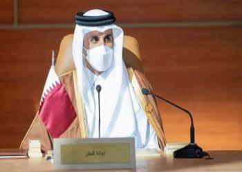 الكرملين يعلن مشاركة أمير قطر في منتدى بطرسبورج