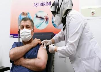 تركيا توقع عقدا جديدا لشراء 90 مليون جرعة من لقاح فايزر
