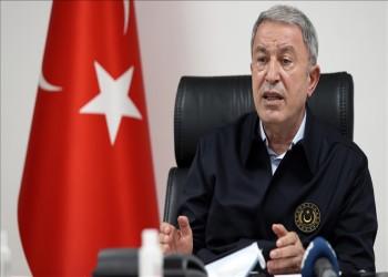 مباحثات تركية يونانية لحل الخلافات الأسبوع المقبل