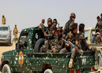 أمريكا تفرض عقوبات على اثنين من قادة الحوثيين