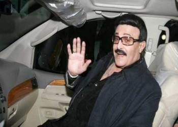 متأثرا بكورونا.. وفاة الممثل المصري سمير غانم عن عمر 84 عاما