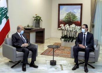 رسالة عون أمام البرلمان: الحريري عاجز عن تأليف حكومة