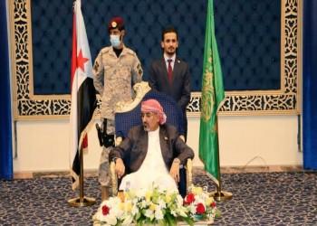 """زعيم الانفصاليين باليمن يصف حكومة هادي بـ""""الاحتلال"""""""