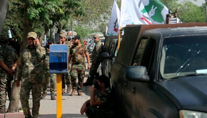 رويترز: إيران تشكل فصائل نخبوية أشد ولاء لها بالعراق